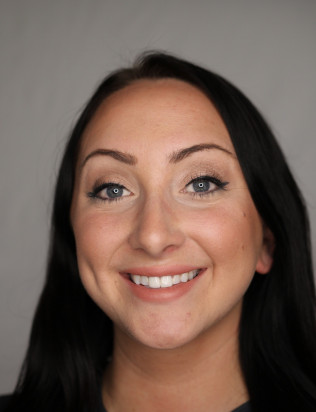 Stacie Brito, Financial Director